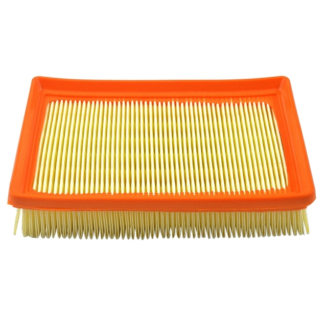Motorcycle Air Filter Cleaner  5