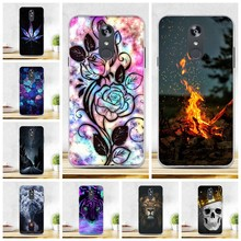 Voor LG Stylo 4/LG Q Stylo 4 Case TPU Cover Voor Stylo 4 Plus Case Soft Silicon Voor fundas LG Q Stylo 4 Q710MS Cover Telefoon Gevallen(China)