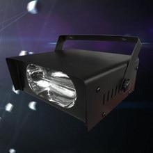 Lumière stroboscopique puissante 300w Super brillante, effets stroboscopiques DJ Disco, lumières de fête, Club à domicile, éclairage de scène