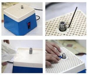 Мини автоматическая шлифовальная машина для водяного витражного стекла DIY рабочего стекла угловой шлифовальный станок Y