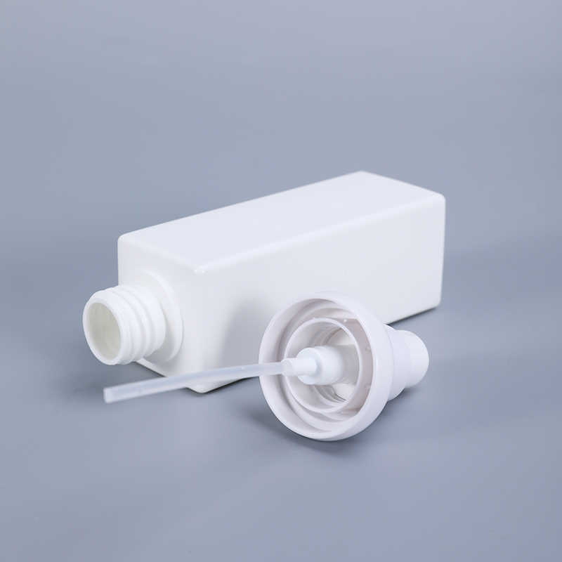 UMETASS เปล่าขวด 50ML 100ML พลาสติกน้ำหอมเครื่องสำอางแบบพกพา Travel ขวด 2 ชิ้น/ล็อต