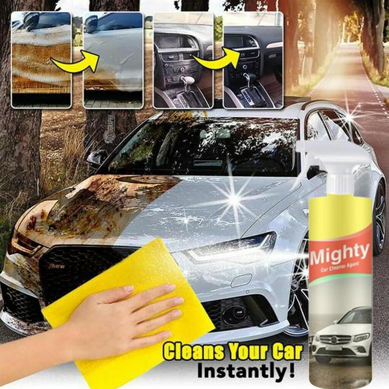 Multipurpose Glass Stain Remover Car Paint Repair Headlight Restoration Scratch Remover Liquid Skin For Car Cleaning Maintenance