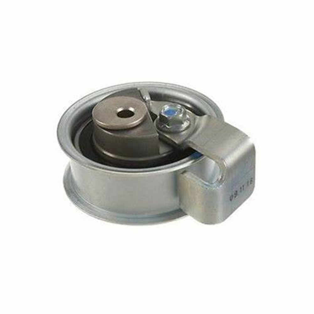 Timing Belt Tension Roller Pulley Bearing OEM 06A109243A Fit for ADUI A4/S4 1999-2008 1.8T/2.0FSI A6/S6 1998-2005 1.8T/2.0 SEAT