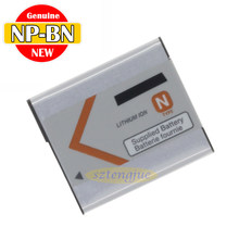 Novo Original Bateria para Sony DSC-TX55 NP-BN TX200 TX300 TX70 WX50 WX70 WX100 WX150 WX220 W610 W630 W670 W690 W800 W810 W830