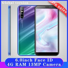 Smartphones K20 Pro 6 0inch Glonal Version 13MP Camera Android 4G RAM 64G ROM Face Recognition unlocked CellPhones Mobile Phones cheap BYLYND Detachable 64GB Up To 48 Hours 3000 Adaptive Fast Charge Smart Phones QWERTY Keyboard Capacitive Screen English Russian