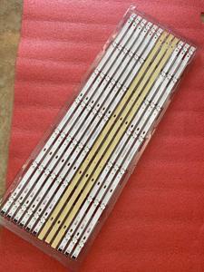 Image 5 - Светодиодная лента для подсветки (3) для LG 43UJ635V 43UJ675V 43UK6300PLB 43UJ651V 43UJ634V 43UJ630V 43UJ561V 43UJ655V LC43490059A LC43490058A