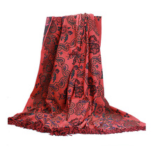 Double-sided tassel line blanket vintage features bed linen sofa towel home leisure nap car beach knitted blanket
