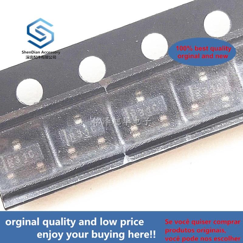 5pcs 100% Orginal New REF3125AIDBZR Silk-screen R31C SOT23 Real Photo
