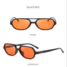 Sunglasses for Men Women 2021 Summer Oversized High Quality Vogue Sun Glasses Harajuku Street Style Vintage Gafas De Sol Mujer