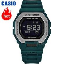 Часы Casio g shock Мужские кварцевые Смарт-часы для серфинга Роскошные водонепроницаемые спортивные мужские Смарт-часы мужские часы