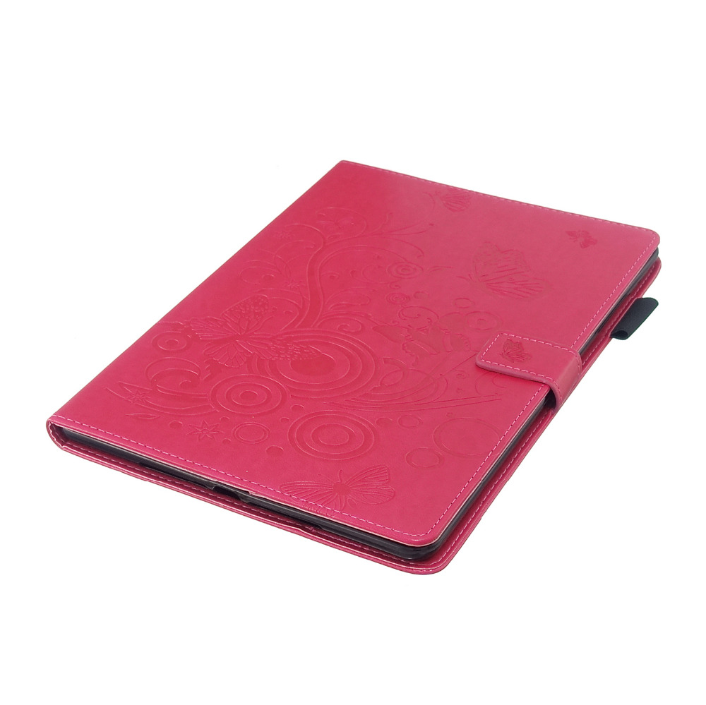 A2197 A2200 Stand A2198 Flip For 2019 10.2 Capa Leather iPad PU Case A2232 10.2