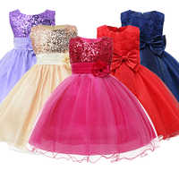 1-14 anos adolescentes meninas vestido de festa de casamento princesa dresse de natal para a menina traje de festa crianças algodão meninas roupas