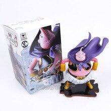 Dragon Ball Z SCultures BIG Banpresto rysunek koloseum 3 vol.2 Majin Buu PVC figurka Model kolekcjonerski zabawka 14cm