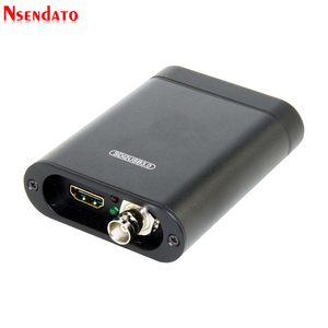 Image 5 - USB3.0 60FPS SDI HDMI 비디오 캡처 상자 FPGA 그래버 동글 게임 OBS vMix Wirecast 용 라이브 스트림 방송 녹음 스트리밍