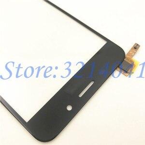 """Image 3 - 100% testé nouveau 5.2 """"pour Asus Zenfone 3S Max ZC521TL X00GD écran tactile numériseur avant verre panneau capteur remplacement"""