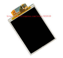 NEW LCD Display Screen for SAMSUNG i7 I7 Digital Camera With Touch and Backlight free shipping(China)
