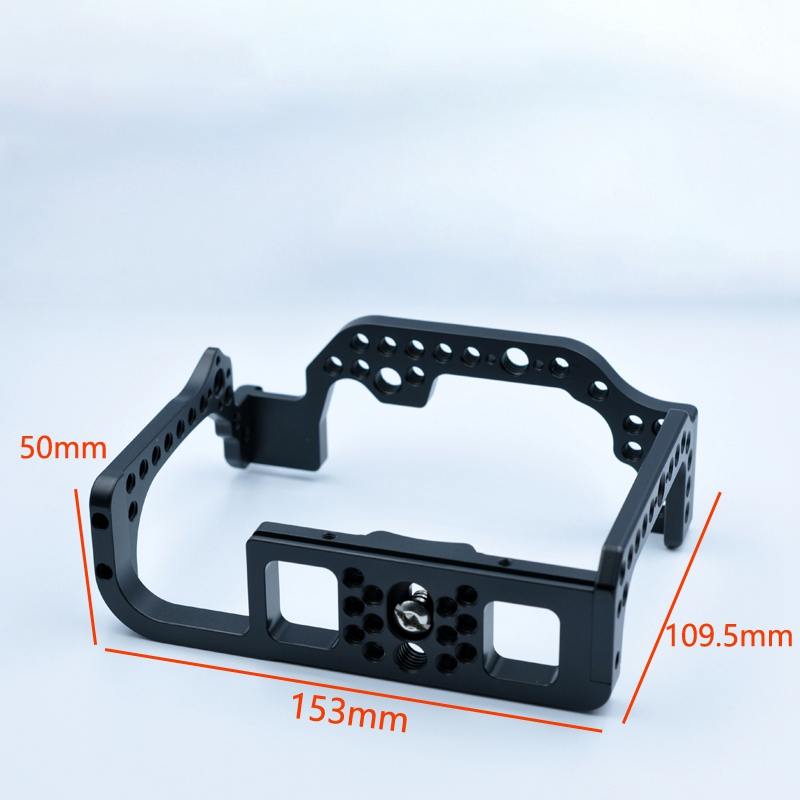 Canon EOS R qəfəsi üçün, Canon EOS R kamera kassası üçün - Kamera və foto - Fotoqrafiya 3