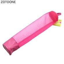 Портативная сумка для хранения вязания спиц пряжи шерсти крючком