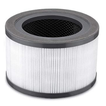Air Purifier Replacement Filter Compatible with Levoit Vista 200 Purifier,High-Efficiency Activated Carbon