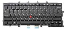 Клавиатура thinkpad для ноутбука x240 x240s x240i x230s kb подсветка
