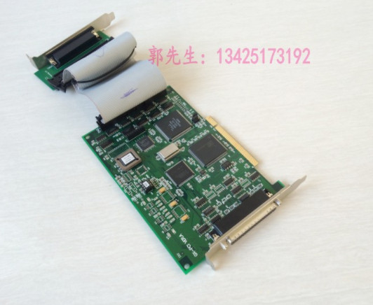 100% high quality test            Good high motion control card GX PCI VER.A physical map spot|Remote Controls| |  - title=
