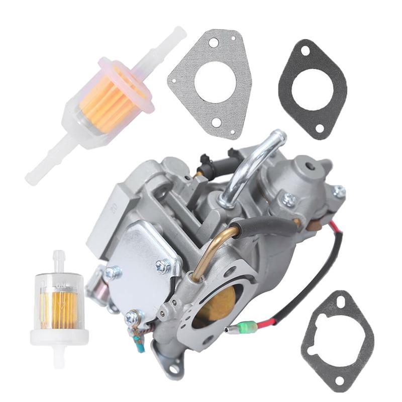 New Carburetor For Engine 24853102-S Tractor  Kohler CV730 S CV740 S 25HP 27 HP