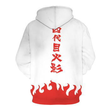 NEW 3D Naruto  Hoodies Men/women Fashion Streetwear Hip Hop Harajuku 3D Print Naruto Men's t Clothes Tops Newest Anime  Hoodie 2