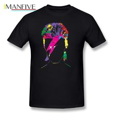 купить Arctic Monkeys T Shirt Tranquility Base Hotel & Casino 100 Cotton T-Shirt Men Short Sleeve Man T-Shirt Plus Size Tee Shirt дешево
