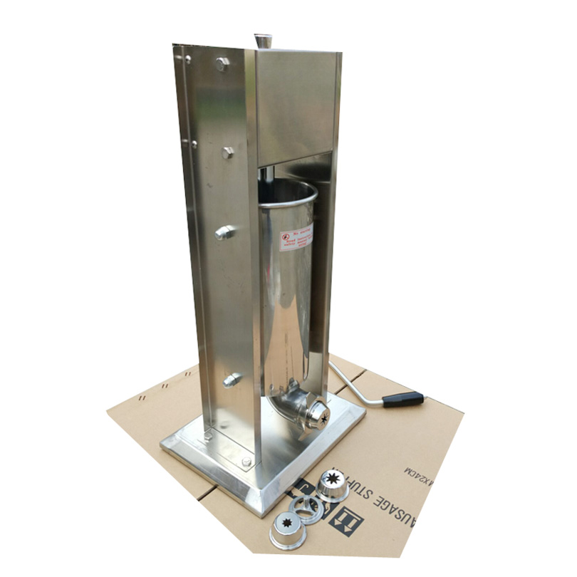 Stainless Steel 5l Churros Maker Manual Churros Filling Machine For Sale