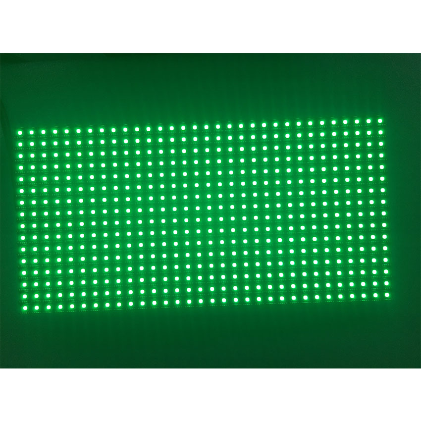 P10 320*160mm Outdoor Waterproof LED Module SMD3535 3in1display Full Color 32*16dots RGB Flexible Led Screen Aliexpress Shenzhen