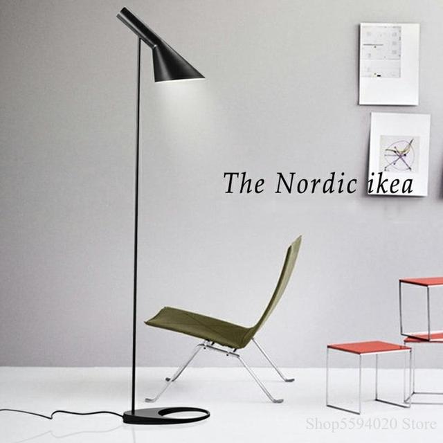 Hot Promo #75a9 Modern Minimalist Arne Jacobsen Floor