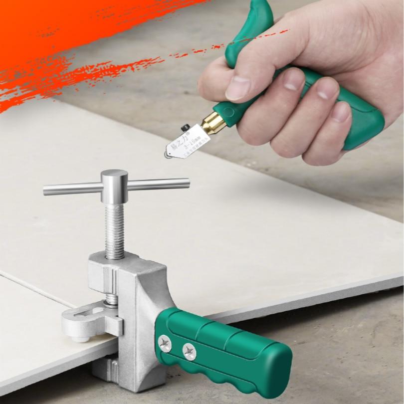 Handheld Universal Cut 3-15MM 3-13MM Tile Cutter Ceramic Cutter Tile Tools Diamond Glass Cutter FREE SHIPPING
