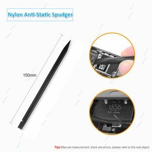 Image 4 - 14 In 1 Professionele Mobiele Telefoon Reparatie Tools Open Tang Zuignap Schroevendraaiers Voor Iphone Voor Samsung S6 Rand S7 rand