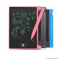 Schreibtafel Digitale LCD Notizblock Kinder Eletric Zeichnung Büro Board Writing Schule Display Board dropshipping Heißer