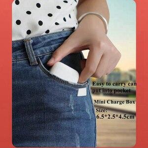 Image 5 - Mifo O2 Bluetooth 5.0 Echte Draadloze Oordopjes waterdicht Bluetooth Oortelefoon Stereo Geluid Sport Koptelefoon met Opladen Doos