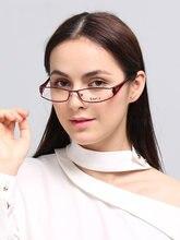 2020 Модные женские очки для глаз оправа женщин Оптические полностью