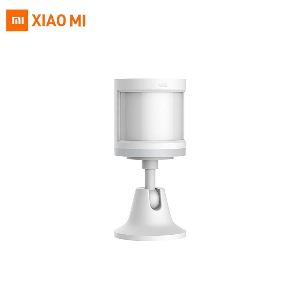 Original Xiaomi Smart Home Aqara Human Motion Sensor Security Device