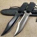 Острый нож с фиксированным лезвием  тактические ножи для выживания  охотничьи ножи для кемпинга  мульти  высокая твердость  Военный нож для ...