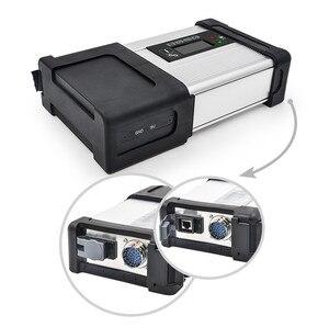 Image 4 - MB Stern C5 SD SCHLIEßEN KOMPAKTE 5 Auto Diagnose Werkzeug mit Software 2021 03 SSD und CF 19 i5 Toughbook full kit Bereit zu verwenden