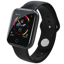 New I5 Smartwatch Pedometer Music Control Multiple Dials Heart Rate Sports Modes Smart Watch Men Women Android IOS VS B57