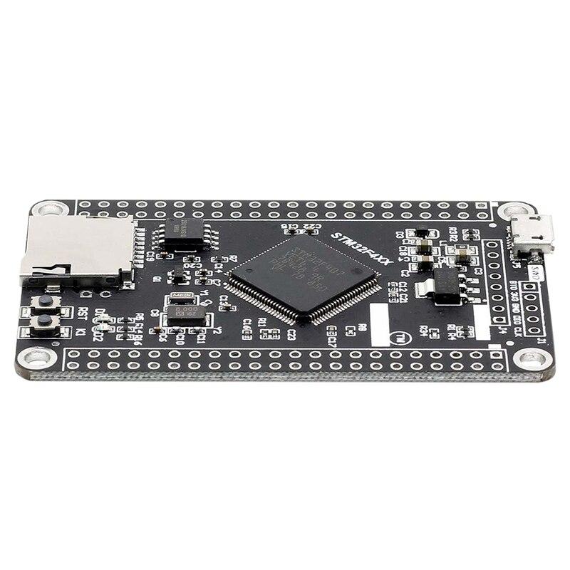 STM32F407VET6 STM32 System Core Board STM32F407 Development Board F407 Single-Chip Learning Board