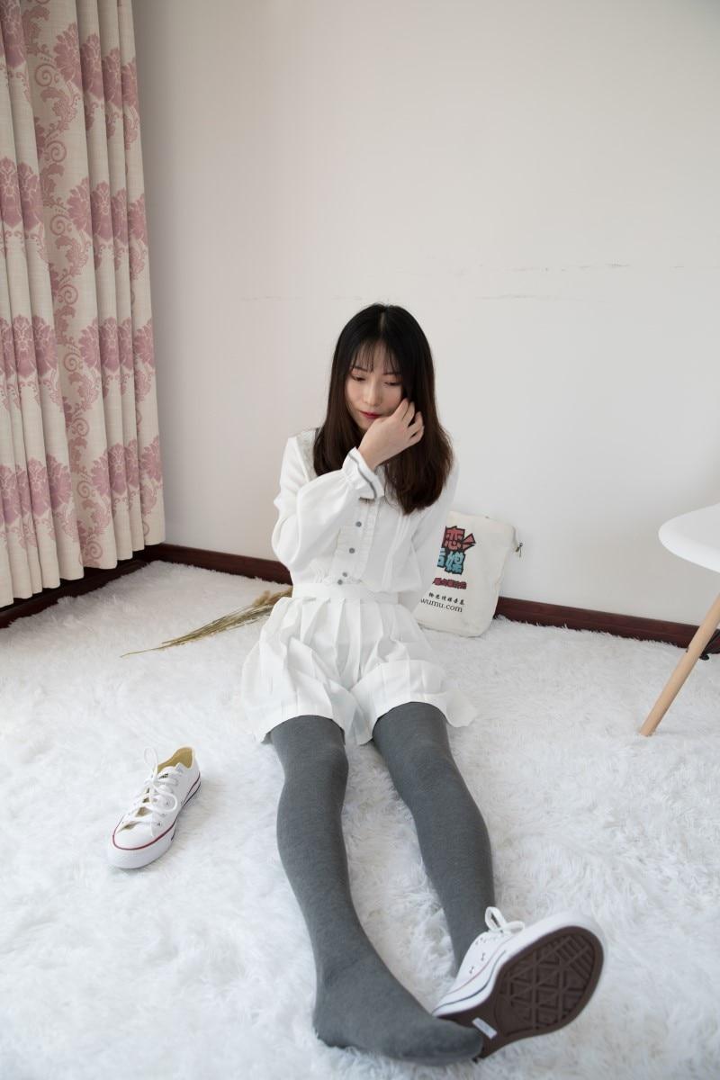 ⭐名站写真⭐物恋传媒-No.378猫耳-温暖的灰[142P/1V/3.52G]插图