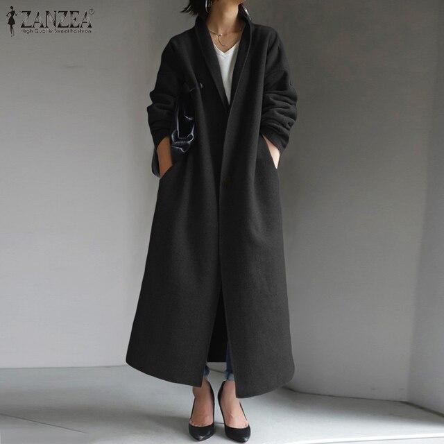 Купить женское пальто 2021 модная женская верхняя одежда с отложным картинки цена