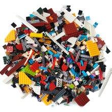 Novo 1000 peças blocos de construção cidade diy tijolos criativos a granel modelo figuras educativos crianças brinquedos compatíveis todas as marcas