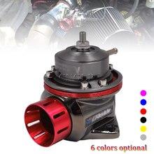 Гоночный автомобиль GReddi FV BOV, алюминиевый поплавковый клапан, выдувной клапан, плавающий клапан, 6 цветов в наличии