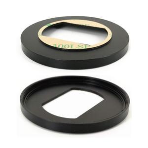 Image 4 - Filter Mount Adapter lens cap keeper for Sony RX100 Mark VII VI V VA IV III II 7 6 5 4 3 2 Digital Camera