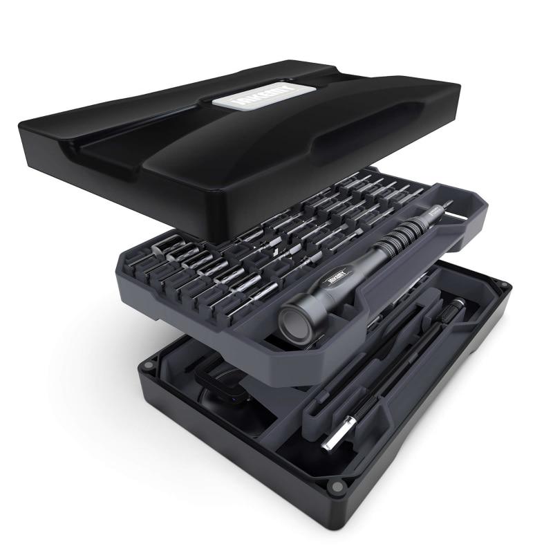 Multi 73 Repair Layer 1 Tool Design S2 Home Bits For With Improvement Multifunctional Driver Magnetic In Set Screwdriver DIY