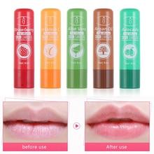 Moisturizing Lipstick Thermal-Color-Changing Aloe-Vera Natural 1PC Nourish Long-Lasting