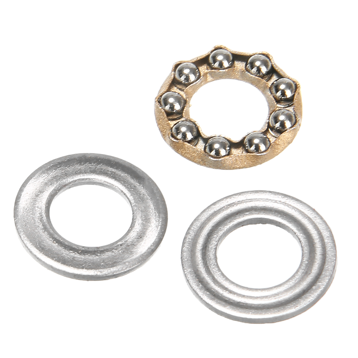 10x Dia Bearing Balls High Quality  Stainless Steel Precision 2-16mm