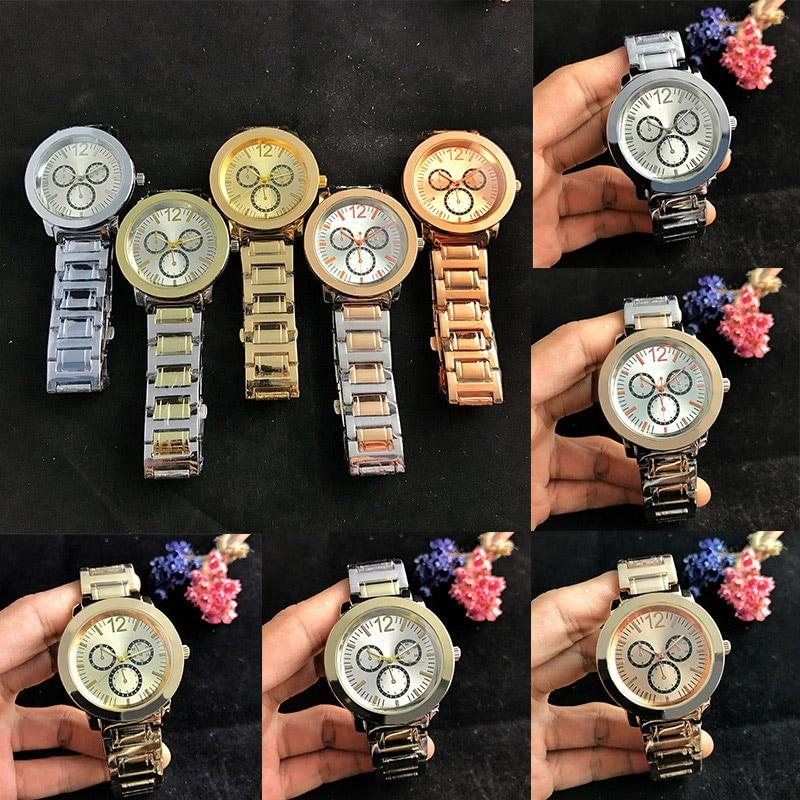 RLLEN High Quality Original 1:1PAN Men And Women Couple Watch Fashion Trend Simple Luxury Watch Electronic Quartz Watch Gift